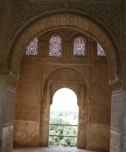 AlhambraArch4