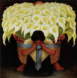 Diego de Rivera1 Alcatraces